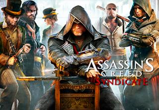 Assassins Creed Syndicate [Full] [Español] [MEGA]