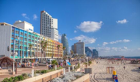 Тель-Авив 2