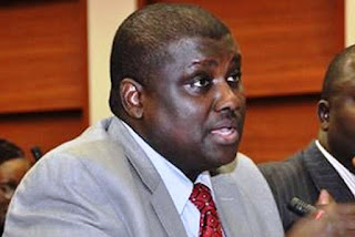 News: Maina tells Buhari how he recovered money for Jonathan, claims his life under threat