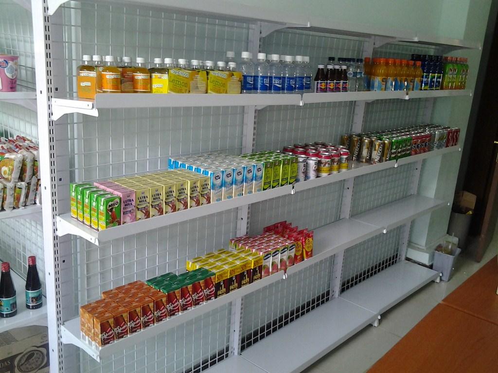 Desain Plafon Minimarket  Desain Rumah Minimalis Terbaru
