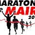 Veja como garantir a sua vaga na Maratona Mairi 2018