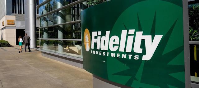 Fidelity y fondos de inversion