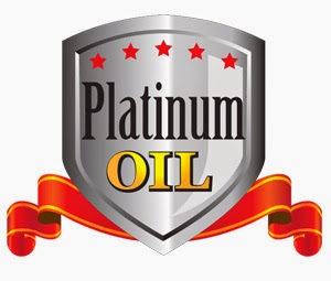 platinum oil for you...