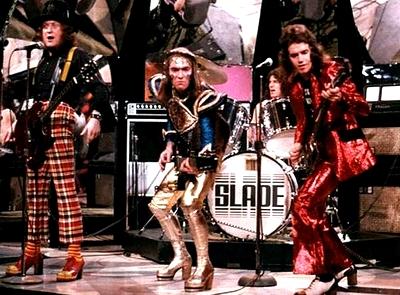 Slade Whatever Happened To