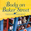 Great Escapes Book Tours: Body on Baker Street by Vicki Delany - SPOTLIGHT, INTERVIEW + GIVEAWAY!