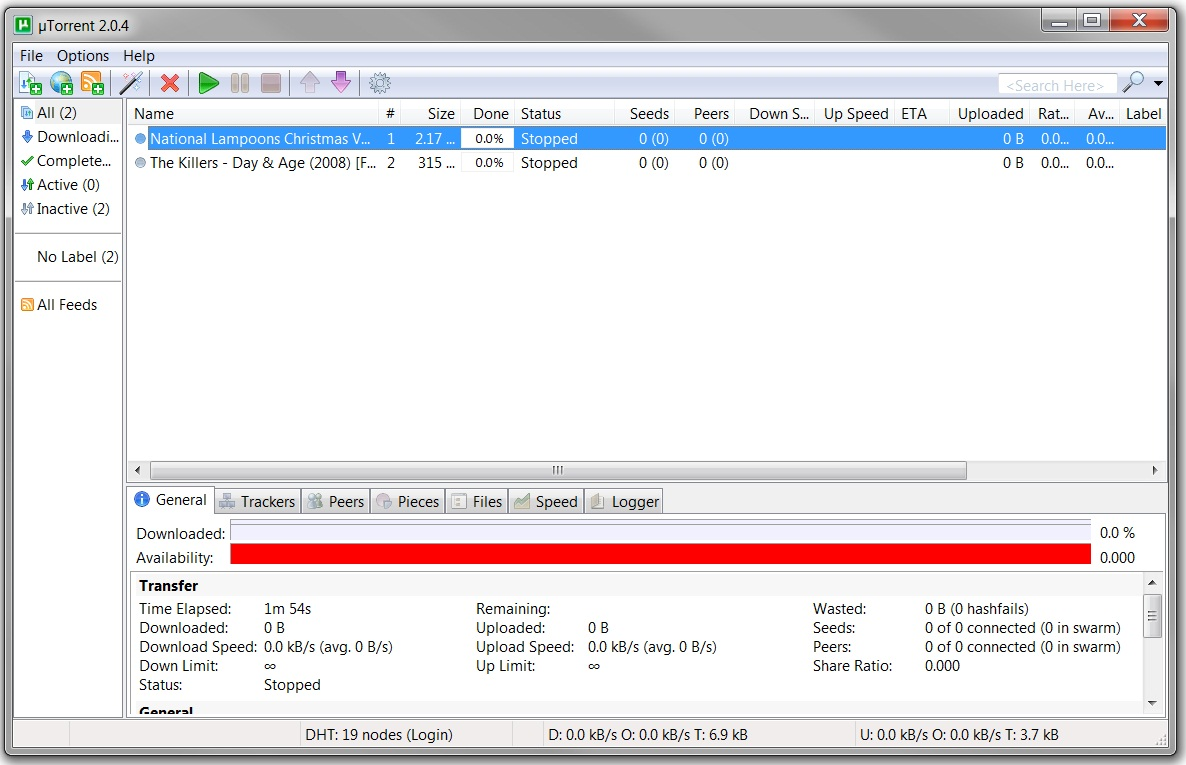 The World s Most Popular Torrent Client for Windows