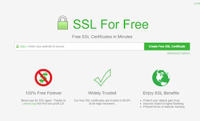 SSLforFree.com