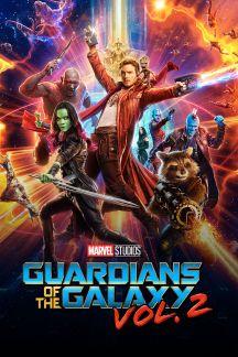 Nonton Guardian Of The Galaxy Vol 2 (2017)