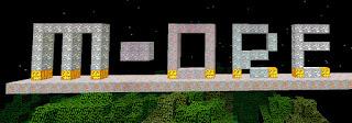 M-Ore Mod para Minecraft 1.9