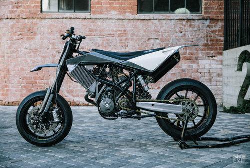 KTM Max 950 SMR