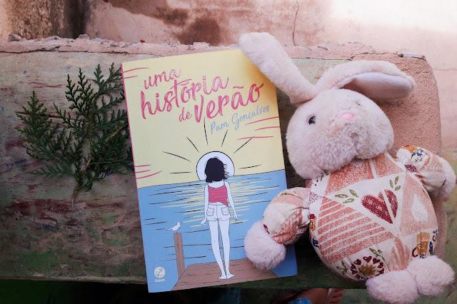 Resenha: Uma história de verão