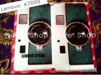 Skin Garskin Lenovo A 7000 gambar kamera