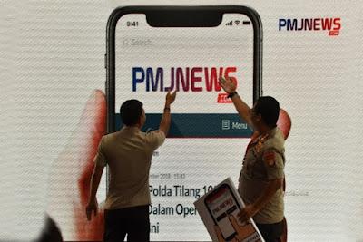 PMJnews.com hadir sebagai portal berita online