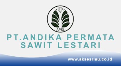 PT. Andika Permata Sawit Lestari Pekanbaru