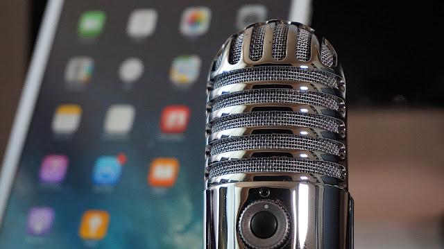Cómo funciona el dictado por voz