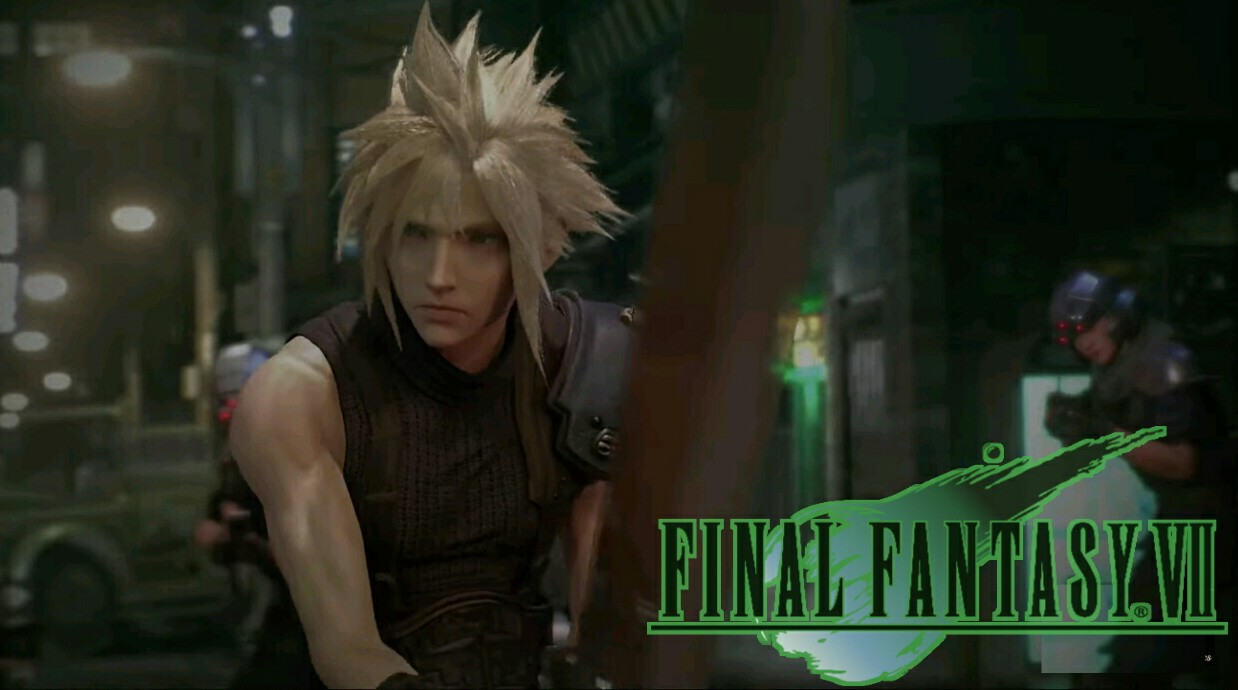 Final fantasy vii no cd download