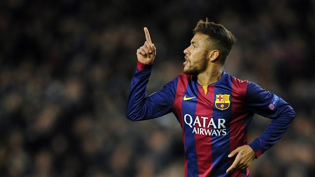¡Neymar se interesa en comprar un equipo de League of Legens!