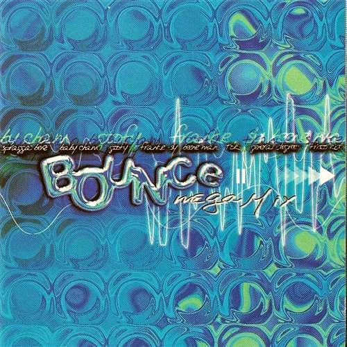 BOUNCE RIDDIM CD (2000) | DANCEHALL | ANTHEMZ