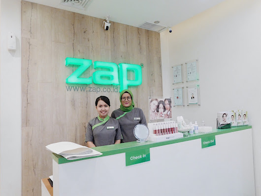 ZAP Photo Facial Treatment [Review]