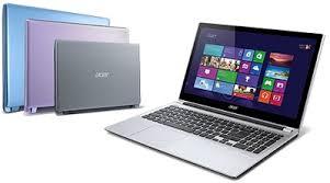 Daftar Harga Laptop Acer Aspire - Intel Core i5