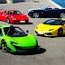 5 Lusting Sports Cars