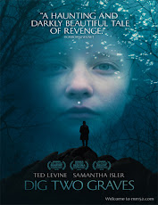 pelicula Dig Two Graves (2014)