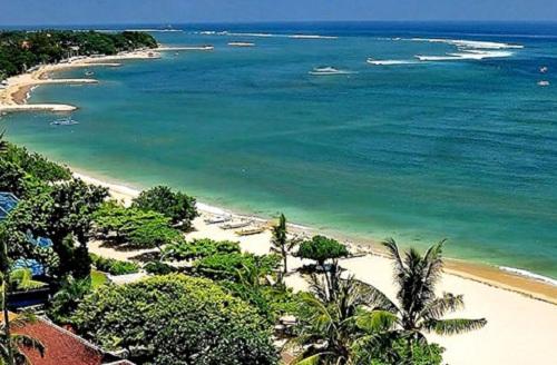 Kuta Beach (pantai kuta) Bali