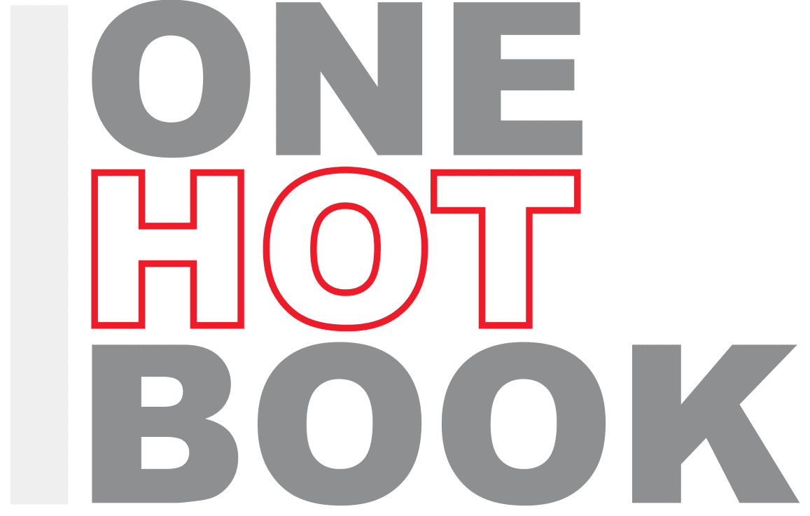 One Hot Book