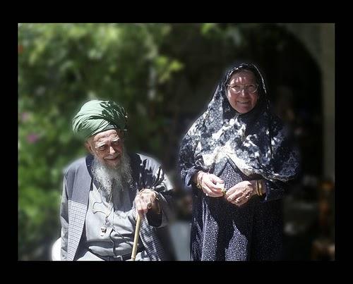 Hajjah Amina Adil