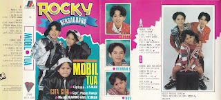 rocky bersaudara album mobil tua http://www.sampulkasetanak.blogspot.co.id
