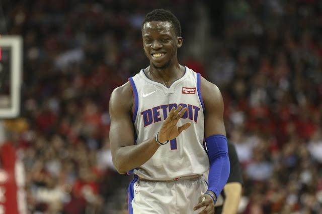 Reggie Jackson | Preview Meneur Detroit Pistons