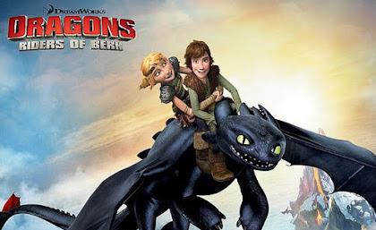 Dragões: Pilotos De Berk 8 Todos os Episódios Online