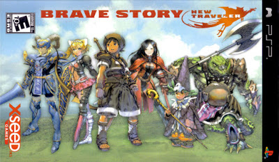 Download Gratis Brave Story: New Traveler iso