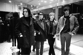 Music : The Velvet Underground - Pale Blue Eyes