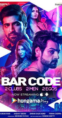 Bar Code 2018 Hindi Complete WEB Series 720p HEVC
