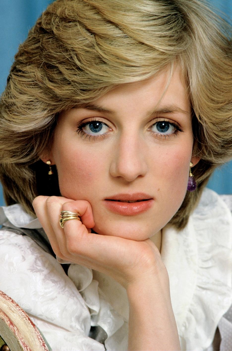 Princess Diana News Blog: Purple Lipstick: Royal Pain: The Wait Is Finally Over