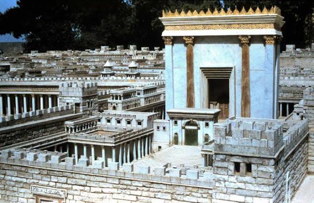 Tercer Templo de Jerusalem, Tanaj y los Profetas