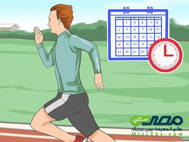 9 أسباب تؤدي الي فشل ممارسة الرياضة فى إنقاص الوزن وكيفية مكافحة ذلك weight loss ؟