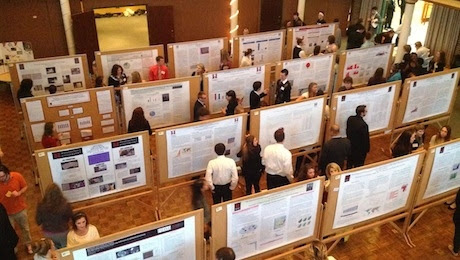 Why & How to Host a Poster Session