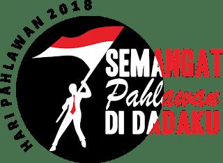 Logo Pahlawan