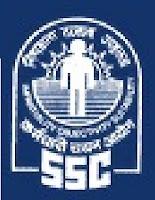 Staff Selection Commission Western Region, SSCWR, freejobalert, Sarkari Naukri, SSCWR Answer Key, Answer Key, sscwr logo