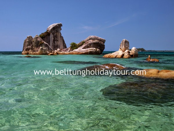 belitung Pulau Burung