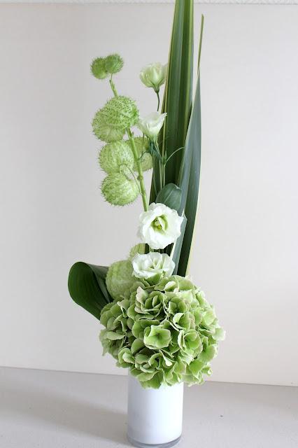 Abonnement fleurs professionnels, fleuriste Lyon