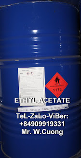 ETHYL ACETATE 99.8% | EAC solvent