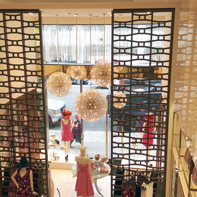 Kate Spade New York Madison Ave,
