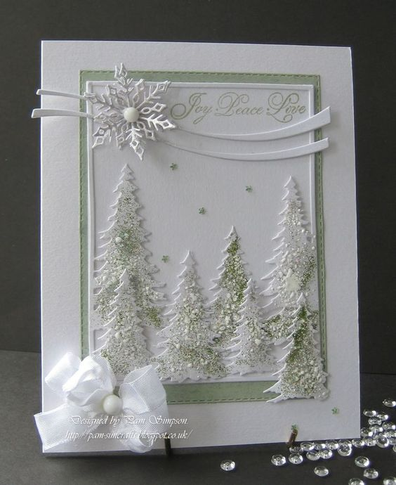 Cartões natalinos