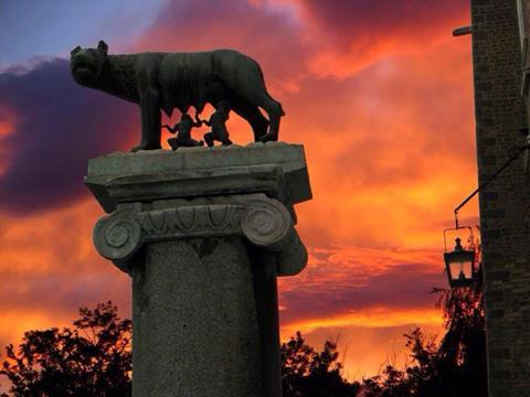 TRE RIGHE le notizie e i protagonisti : BUON COMPLEANNO ROMA