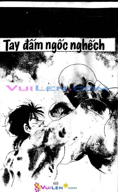 Shura No Mon  shura no mon vol 18 trang 61