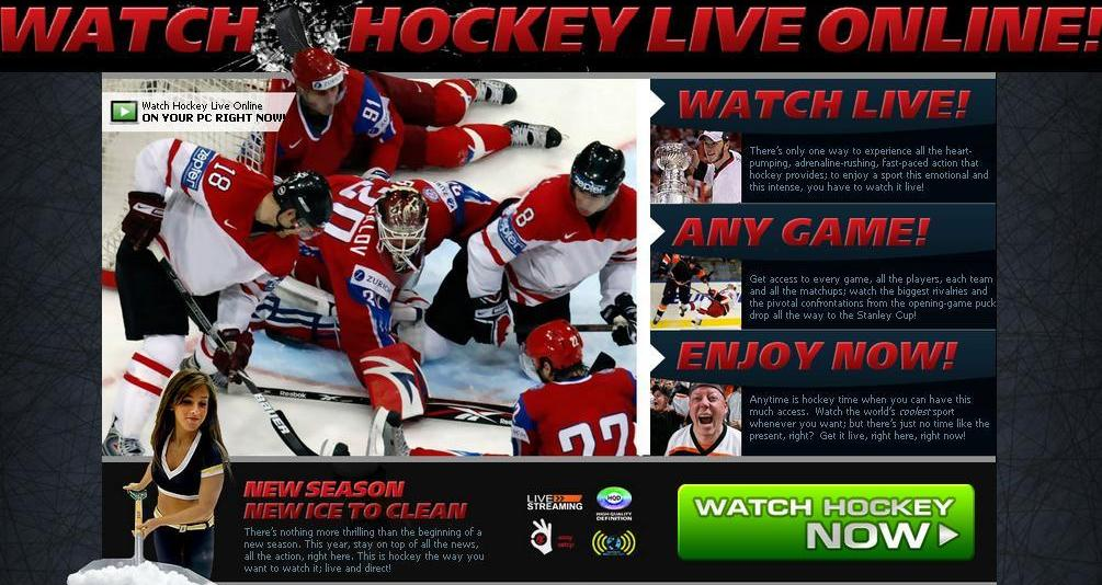 watch red wings live online free streaming