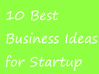 Top Business Idea for India